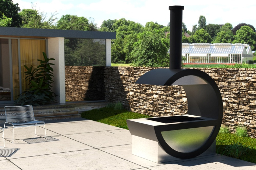 Barbecue Design Photos - Design Trends 2017 - shopmakers.us